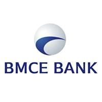 logo BMCE BANK casos de exito