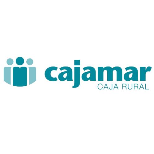 Logo cajamar caja rural casos de exito