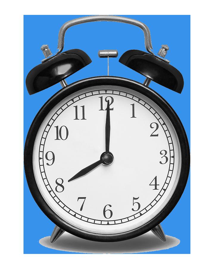 despertador vintage por que cronolegal