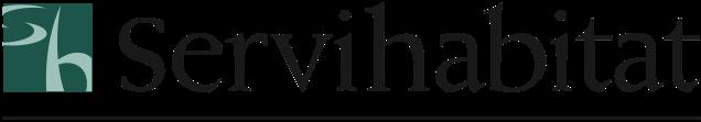 Logo Servihabitat casos de exito